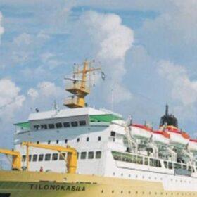 Jadwal Kapal Pelni Tilongkabila